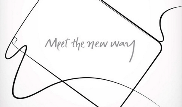meet the new way samsung evento