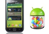 Instala Android 4.2 en tu Samsung Galaxy S con esta ROM
