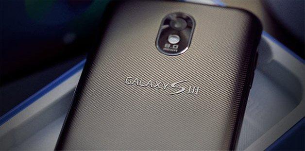 Samsung Galaxy S3 procesador 4 núcleos Exynos
