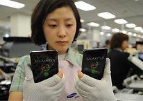 Samsung actualiza versiones de 3 Galaxy en Holanda para eludir la prohibición de ventas
