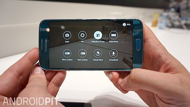 samsung galaxy s6 software 7