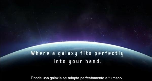 samsung galaxy s 3 cuenta atrás