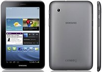 Actualizar tablet Android - ¡Galaxy Tab 2 7.0 recibe Jelly Bean!