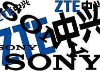 Nuevos smartphones para el 2013 - ZTE Grand S y Sony Yuga