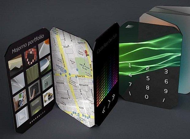 caracteristicas smartphone 2013
