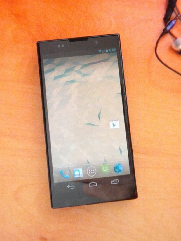 Sony Nexus X 2