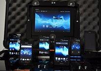 Droidcon Murcia - Sony patrocina el evento y nos enseña la gama Xperia