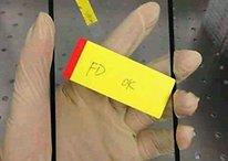 Sony Xperia Togari - 6,44 pulgadas y 3 GB de RAM, ¿quién da más?