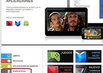 Comprar Nexus 4 - En España se puede comprar a través de Google Play
