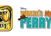 Nuevos Juegos Android - Temple Run y ¿Dónde está Perry?