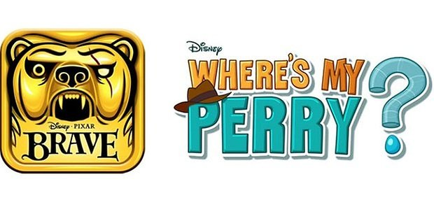 android temple run donde esta perry