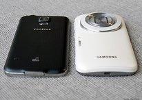 Samsung annonce le Galaxy K Zoom, smartphone et appareil photo