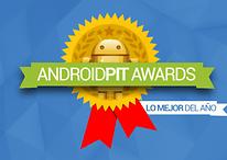 AndroidPIT Awards - ¡Lo mejor del año 2014!