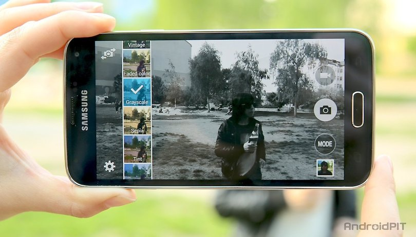 Samsung Galaxy S5 - Las mejores funciones de la cámara en vídeo