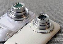 Galaxy K zoom es oficial - Especificaciones e imágenes
