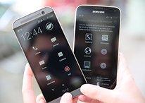 HTC One M8 vs Galaxy S5 - Comparación de modos de batería (Vídeo)