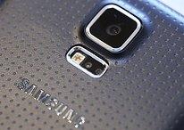 Samsung Galaxy S5 - ¡Probamos su pulsómetro en vídeo!