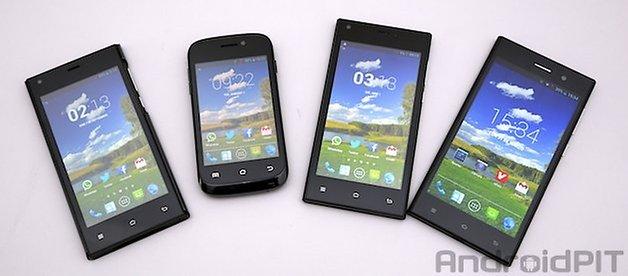 uSUN smartphone teaser