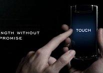 Smartphone Vertu con Android - Porque el mal gusto se paga caro