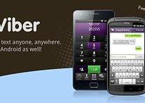 Actualización de Viber 2.1 - Mejor calidad a ningún precio