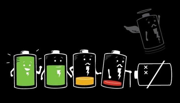 importancia bateria