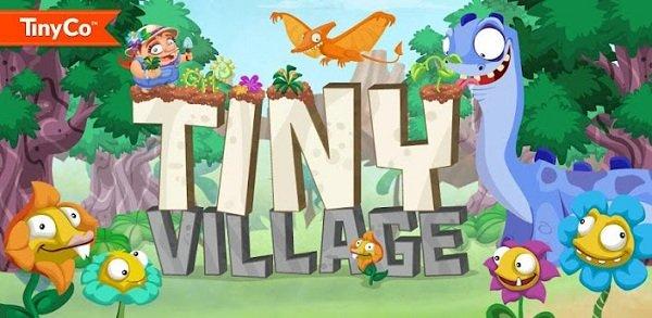 juegos gratis android tiny village 2