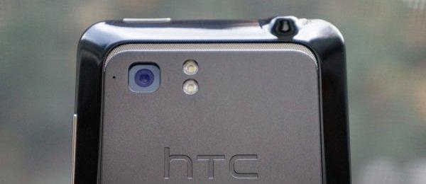 HTC Vivid al detalle 2