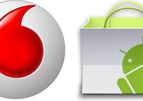 Vodafone integra en España e Italia la factura directa del Android Market