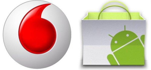 Vodafone españa android market factura directa
