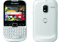 Vodafone Smart Chat - Un smartphone por 85€ ideal para chatear