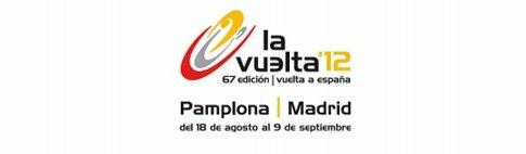 vuelta ciclista españa 2012