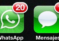Whatsapp - Los operadores encuentran una alternativa con Joyn