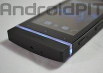 Test de l'Xperia U : que vaut le petit smartphone de Sony ?