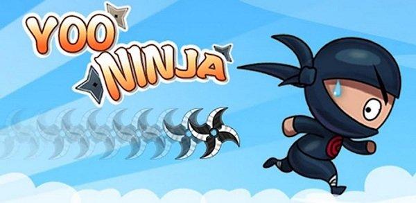 yoo ninja! android