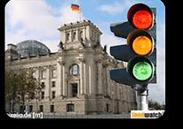Deutschland hat die Lebensmittelampel