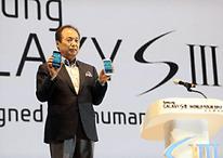 Samsung Galaxy S3 vende 10 milhões de unidades antes do esperado