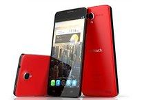Alcatel One Touch Idol X : smartphone de 5 pouces pour le MWC
