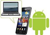 Aplicaciones de Android que hacen de tu móvil un ordenador