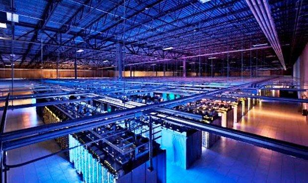 Центр данных Google