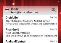 Nova Launcher se actualiza a la versión 2.0 con un montón de novedades