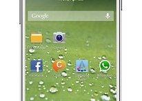 Samsung Galaxy S4 - Posible lanzamiento en abril de este año