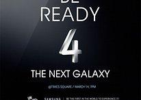 Du plastique pour le Galaxy S4 ? Samsung explique pourquoi