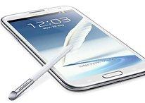 Galaxy Mega: Samsung plant neue Phablet-Reihe