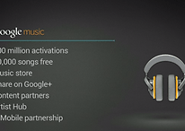 Google lança o Google Music