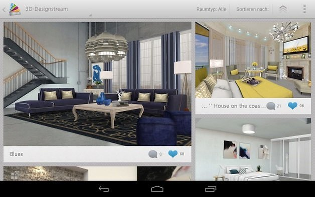 Homestyler Interior Design Androidpit