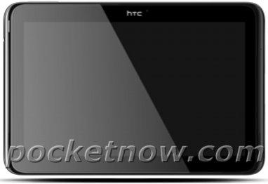 HTC Quattro: de Taiwan vem o novo tablet de quatro núcleos