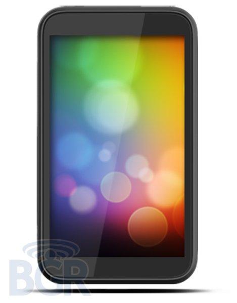 HTC Ville: o novo smartphone da HTC com design mais delgado