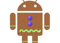 Gingerbread: a versão imbatível do Android