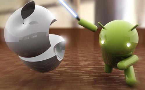 Apple ensina Samsung como fabricar smartphones