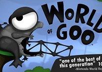 [Jogos para Android] Chegou o celebrado World of Goo para Android
